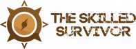 Logo For www.theskilledsurvivor.com website