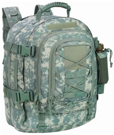 Army PANS Large Military Backpack