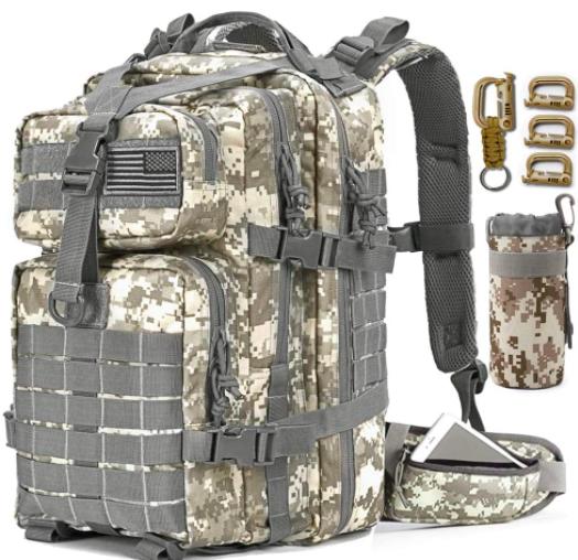 EMDMAK 42L Military Tactical Backpack