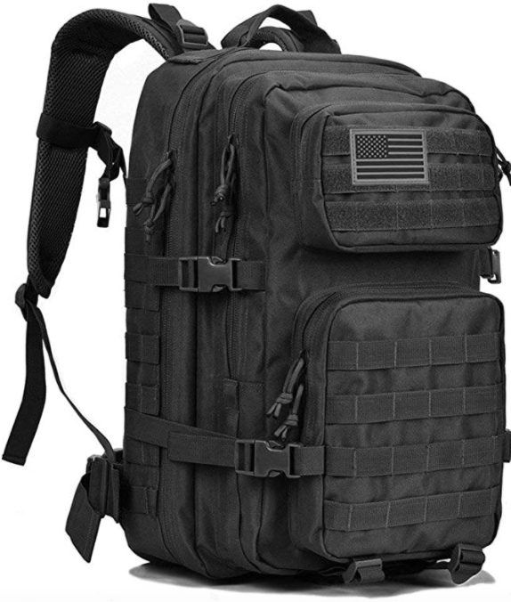 Reebow Gear 40L Military Tactical Backpack