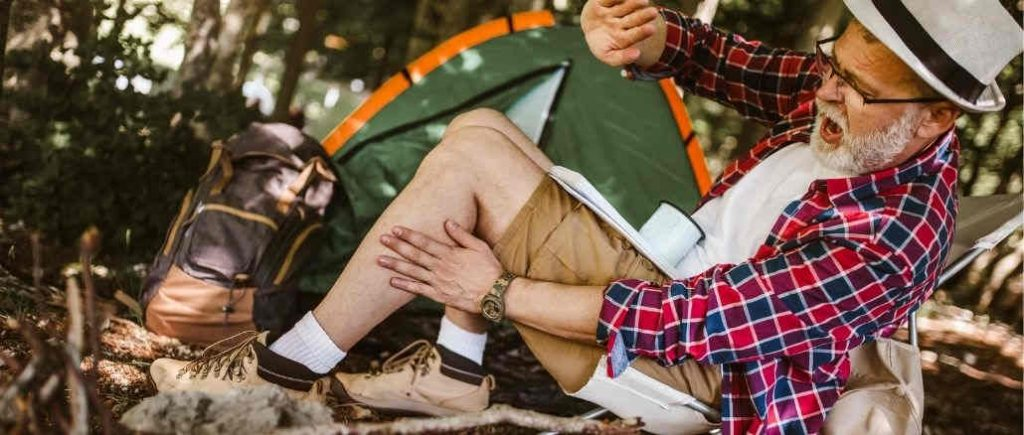 Why You Must Repel Mosquitoes While Camping