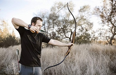 Survival Bows - The Skilled Survivor