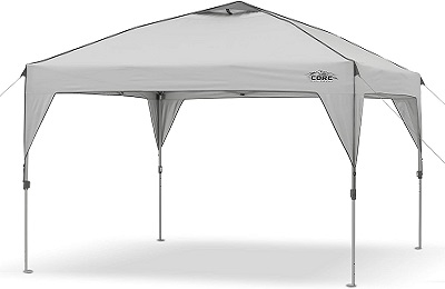 Canopy tent - The Skilled Survivor
