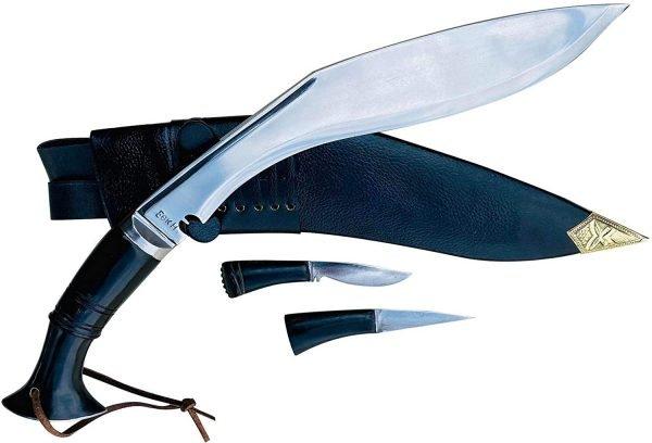 Kukri knife - The skilled Survivor