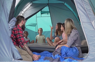 Single Product Reviews | Tents - The Skilled Survival