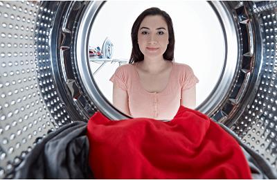 Tent in a washing machine - The Skilled Survivor