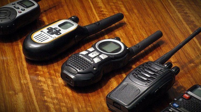 Survival Radios - The Skilled Survivor