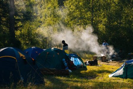 How to Repel Mosquitoes While Camping - Survival Guides - The Skilled Survivor