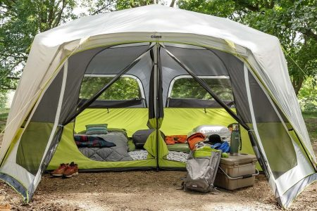 Best Instant Tent With Screen Room in 2021 - The Skilled Survivor