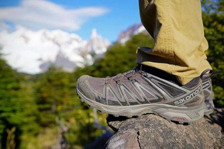 Hiking Boots Under $50 - Survival Footwear - The Skilled Survivor