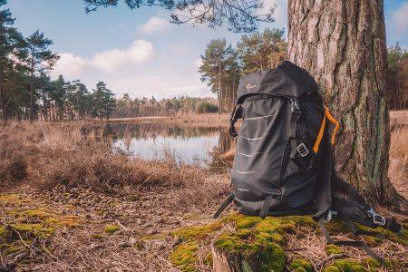 Best Survival Backpack - The Skilled Survivor