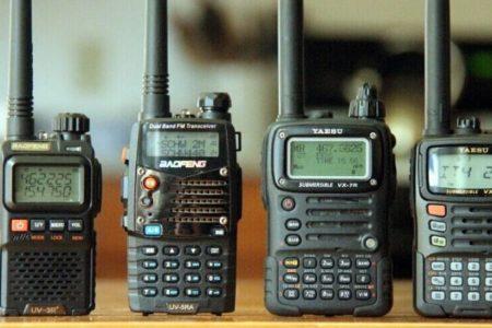 Best Portable Ham Radio for Survival - The Skilled Survivor
