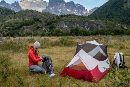 Best Tent for High Winds - The Skilled Survivor