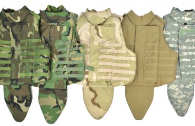 Interceptor Body Armor vs Dragon Skin Body Armor - The Skilled Survivor