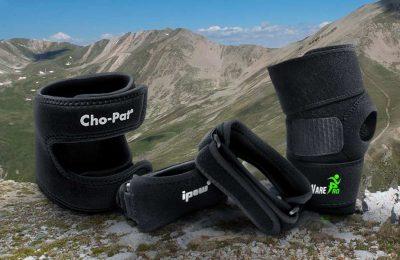 Knee Brace For Hiking - The Skilled Survivor