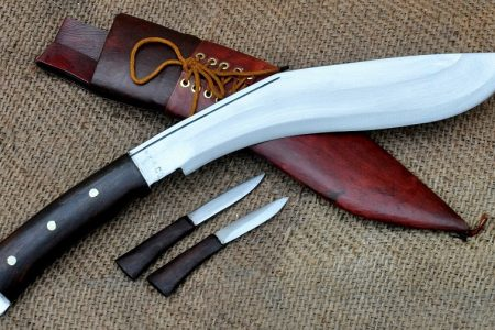 7 Best Kukri Knives - The Skilled Survivor