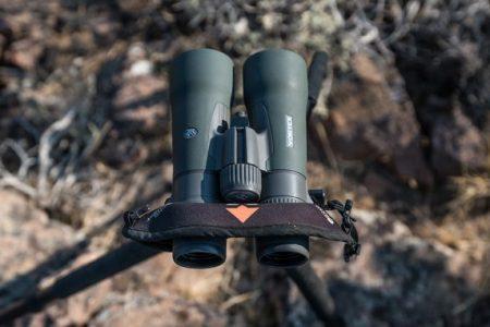 Vortex Razor HD 12x50 Binoculars - The Skilled Survivor
