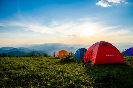Best Pop Up Tent For Camping - The Skilled Survivor