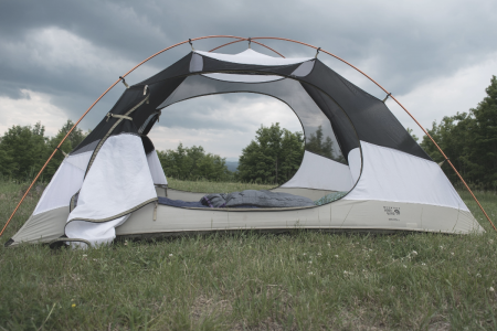 Best camping tent with screen room - The Skilled Survivor