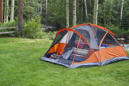 Best Camping Tent With Screen Room Models - The Skilled Survivor