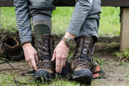Rocky Broadhead Boots - The Skilled Survivor