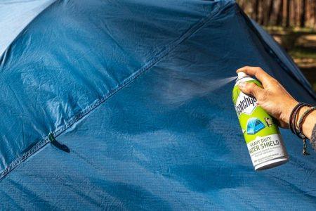 Best Tent Waterproofing Spray - The Skilled Survivor